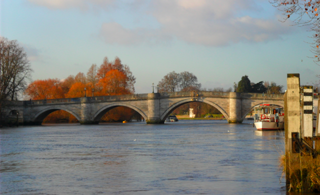 Richmond Upon Thames_Londres