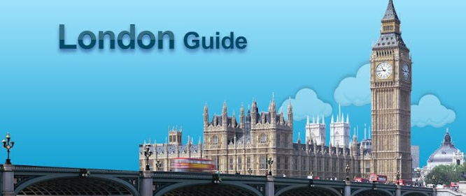 London City guide