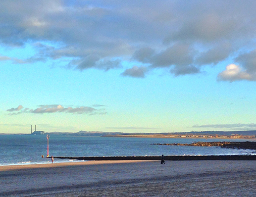 Portobello Beach - Edinburgh