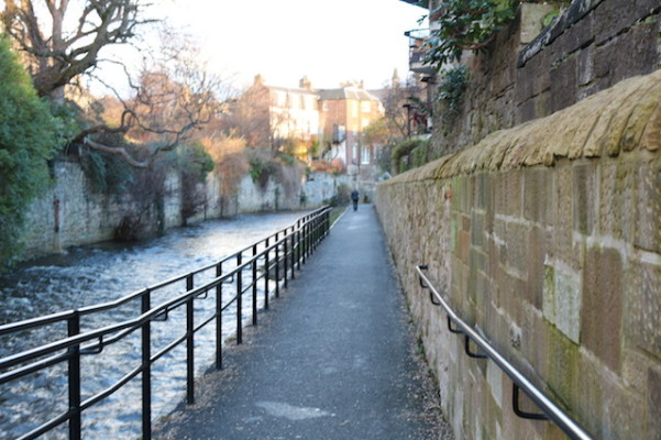Leith Pathway