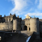 Stirling Castle – fantástico!