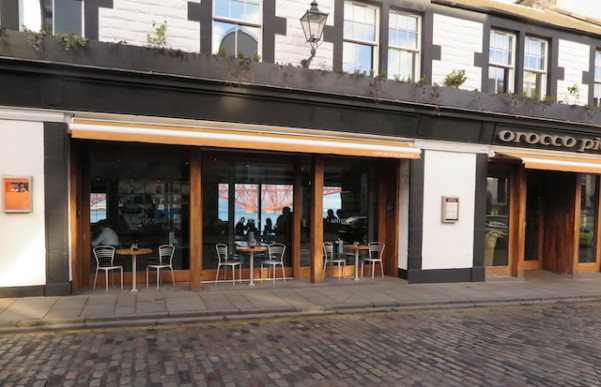 Orroco - South Queensferry