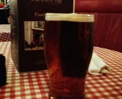 The Ferry Tap - South Queensferry