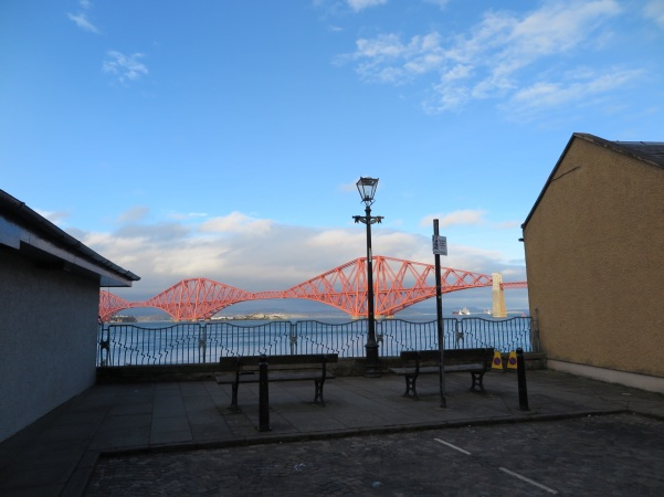 High Street - South Queensferry